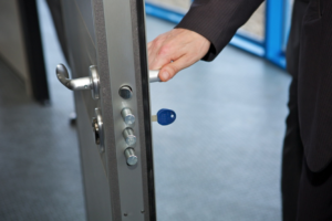 Commercial Locksmith North Babylon NY